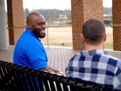 counseling for christian men in georgia